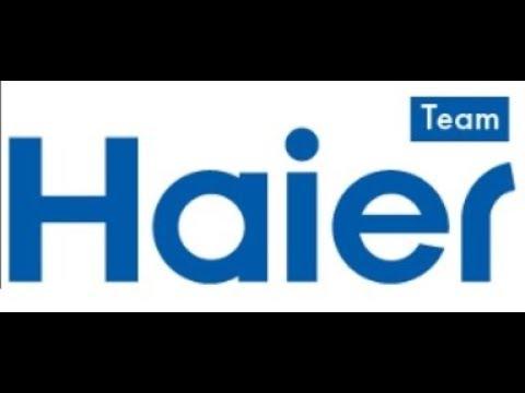 Haier (Завод Набережный Челны)