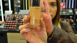 Makyaj ve Kozmetik Alışverişim | MAC, Sephora, Harvey Nichols
