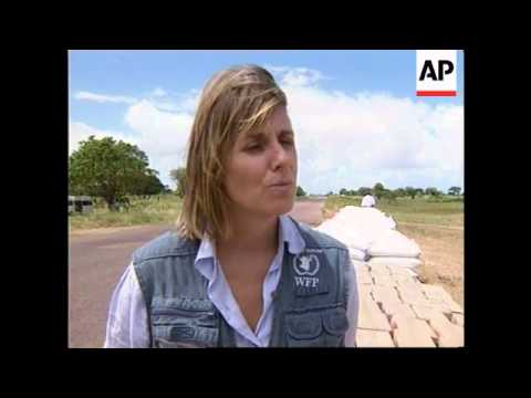 MOZAMBIQUE: MAPUTO: FLOOD DISASTER LATEST