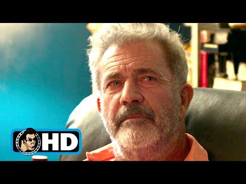 FORCE OF NATURE Exclusive Movie Clip (2020) Mel Gibson Action Movie HD