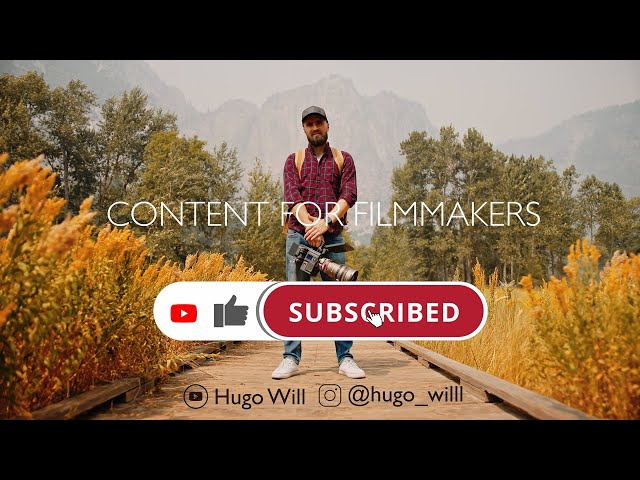 Content for Filmmakers by Hugo Will