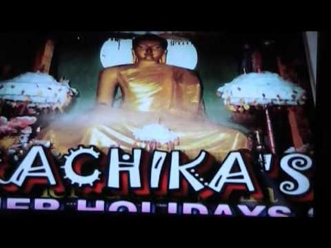 RACHIKA'S HOLIDAYS.