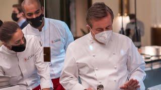 Brasserie Boulud Dubai - Daniel Boulud's 1st Resta...
