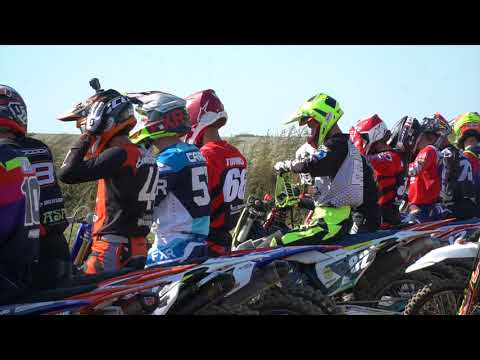 MX Nationals UK | Round 5 Cusses Gorse | Pro Fastest 40