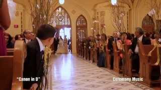 Classical Wedding Soundtrack String Quartet Music San Antonio TX