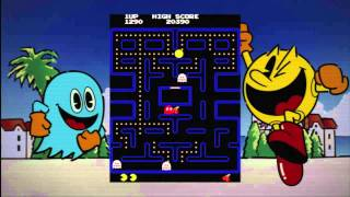 CGRundertow PAC-MAN for PlayStation 3 Video Game Review
