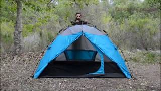 Top 5 Best Camping Tents 2018 #7