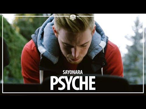 Sayonara - Psyche (Official Video) prod. by ElementBeatz