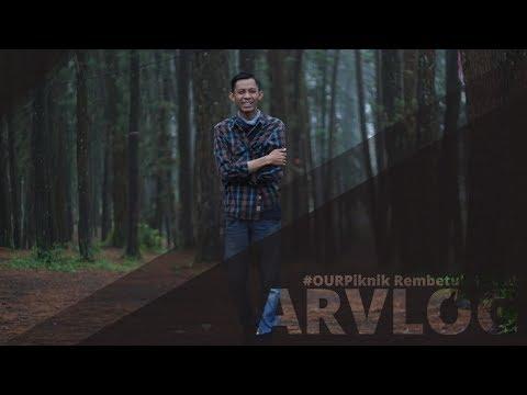 ARVLOG - OURPiknik Hunting Hutan Pinus Argalingga (RembetukSquad)