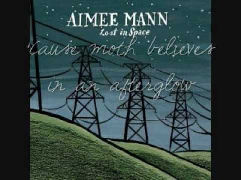 The Moth  Aimee Mann