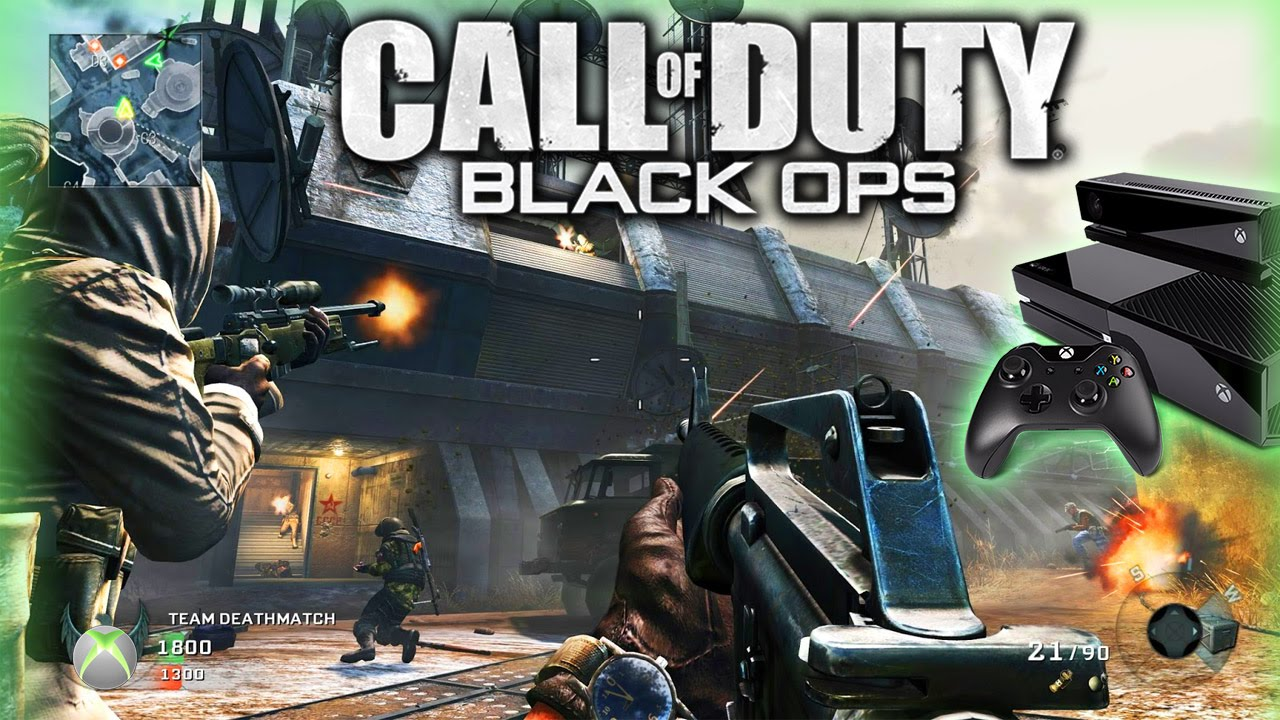 22+ Xbox 360 All Call Of Duty Games Pics - Modern Technology