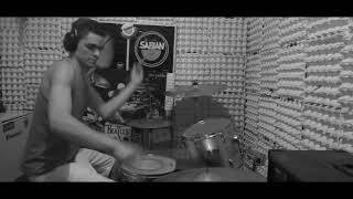 Look What You Made Me Do (Drum Cover)