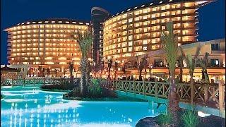 Royal Wings Hotel 5* Турция, Анталия - в отеле 14 ресторанов!!!(Найти и купить туры в Турцию самостоятельно от ведущих туроператоров - http://c26.travelpayouts.com/click?shmarker=81429&promo_id=606&sour..., 2015-02-10T14:45:13.000Z)