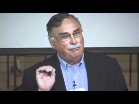 Herbert Anderson at EBF Summer Institute 2011 24