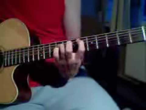 Silbermond - Irgendwas bleibt (kleine Spielhilfe für Gitarristen)