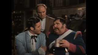 Zorro S01E26 - Isten önnel bíró úr! - magyar szinkronnal (teljes)