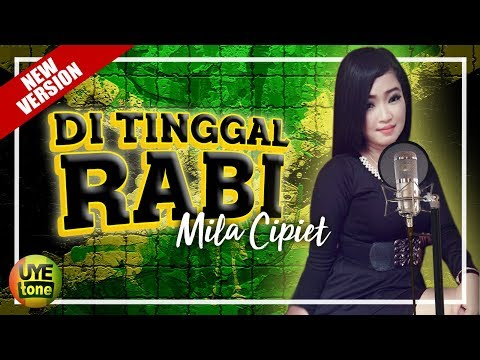 SKA 86 ft Mila Cipiet - DITINGGAL RABI (Cover)