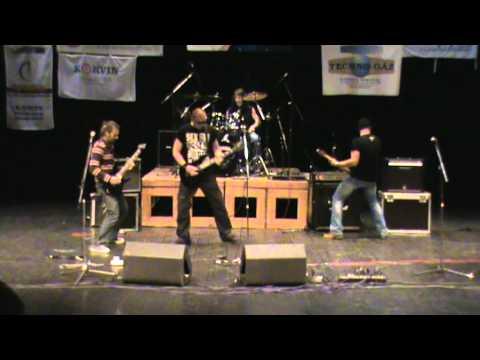 Patriots Rock Band - Fedél nélkül, Vihar