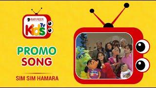 Sim Sim Hamara - Promo Song