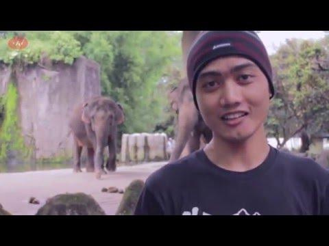 RAGUNAN ZOO (Kebun Binatang Ragunan) - Jakarta