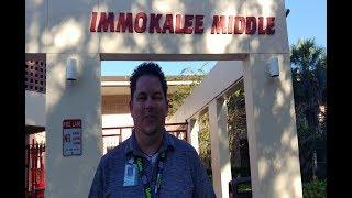 Philip Barton- Immokalee Middle School