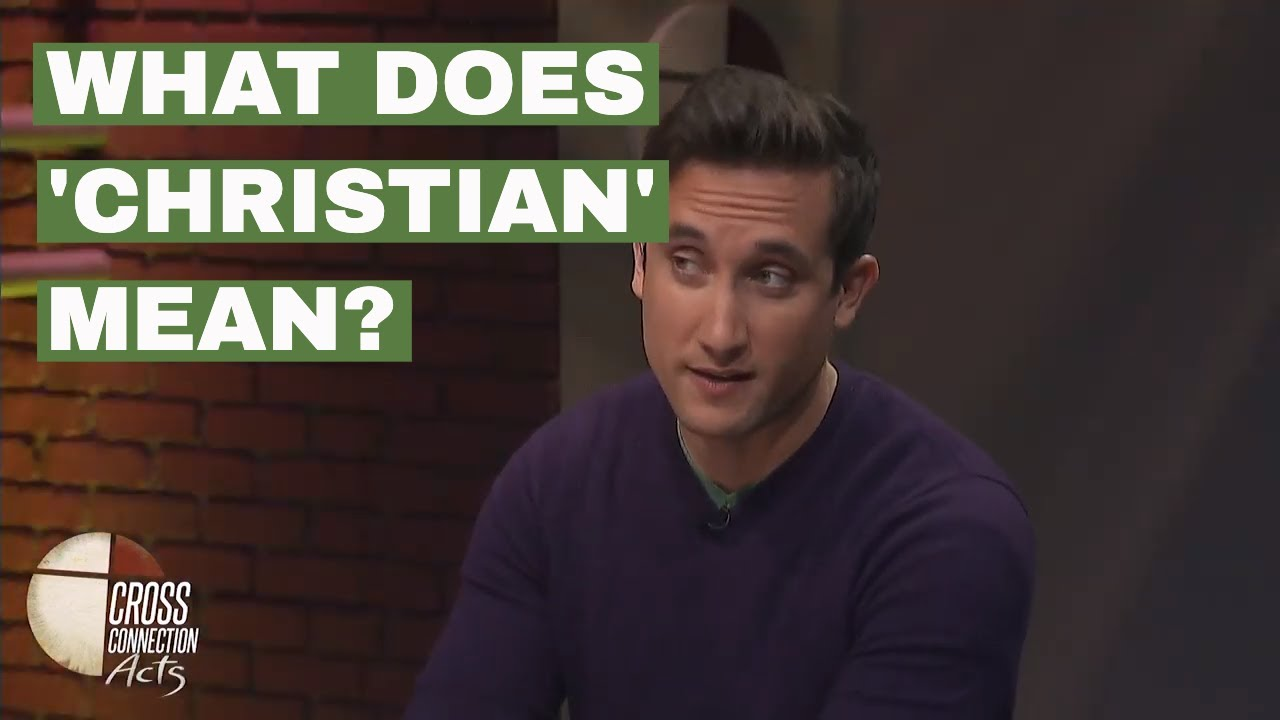 The Christ Part of Christianity