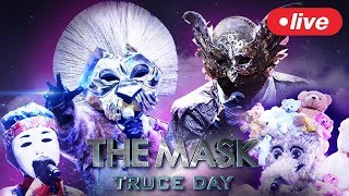 Live! The Mask Truce Day
