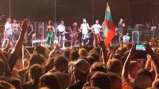 Leningrad 2017 Sziget 2 songs