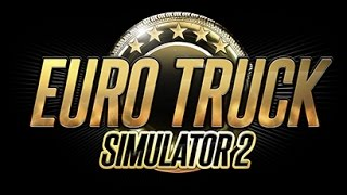Road to 100 subscribers, EURO TRUCK SIM 2 #1
