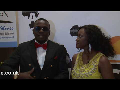 Africa Alive Interviews Yomi Fabiyi Winner for Best Producer African Film In Yoruba Language 2016