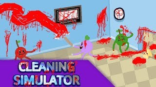 Roblox Cleaning Simulator CASETTE COLLECTOR GUIDE + Pineapple