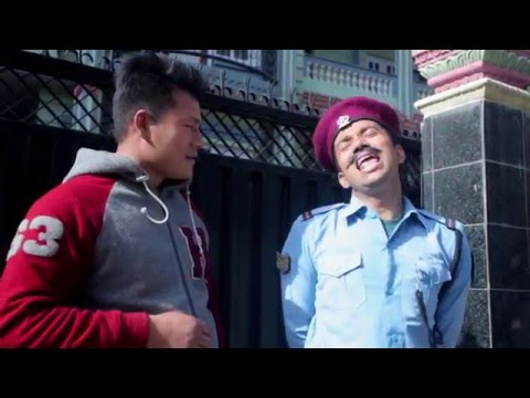 Free Nepali Song.com  || Comedy Movie