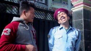 Superhit comedy short movie 2016   Danaklalko sanak   Freenepalisong.com