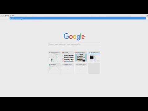 Как сделать Google поисковой системой по умолчанию на примере versus batl