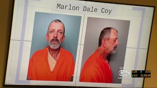 Arson Suspect Arrested For Allegedly Starting Bear Fire In Santa Cruz Mountains