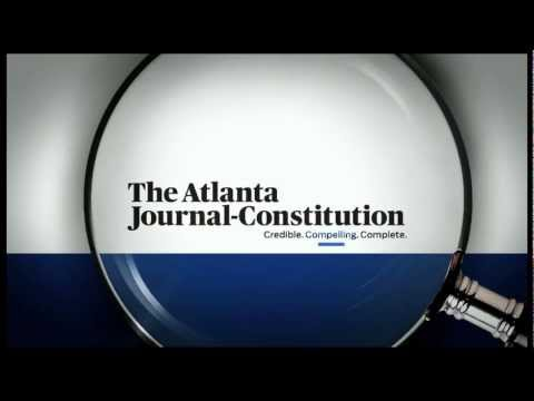 The Atlanta Journal-Constitution's Kevin Riley On Investigative Coverage