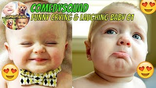 baby funny video