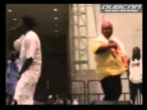 Envy Expo (July 2006) Footage With The Game, DJ Skee, Omar Cruz & More
