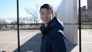 JENKEM - Hanging Out With... Bing Liu