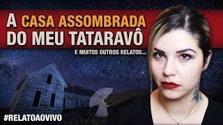 RELATO MACABRO DE UM SENHOR DE ESCRAVOS... COMO PODE SER TÃO CRUEL?!