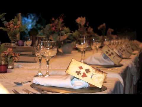 Noche de fiesta video - 2 part 7