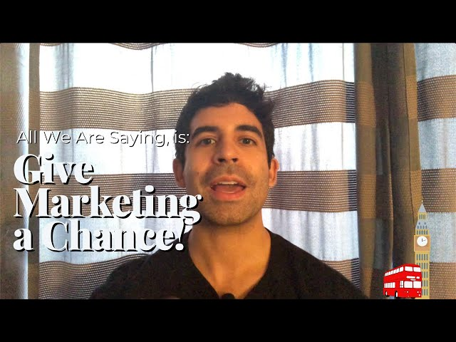 When Should I Start Marketing My Business? [QUICK TIPS] | How to Promote Your Business in 2020