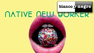 Rocco Careri & Arturo Macchiavelli Feat. Eric King - Native New Yorker (Official Audio)