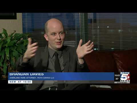 Brandan Davies of Roth Davies, LLC talks about the new medical marijuana law in Missouri