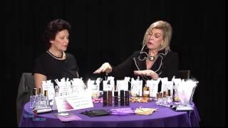 Sue Phillips Perfumer on The Woman's Connection wBarrie Switzen