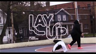 Смотреть клип Andy Mineo & Wordsplayed - Lay Up