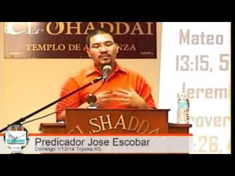 El-Shaddai Templo De Alabanza En Vivo 1/12/14