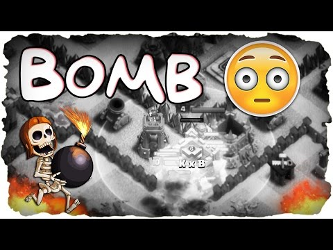 Bombenturm In Aktion! | CLASH OF CLANS #077 | Bessere Verteidigungsrate? (Deutsch / German)