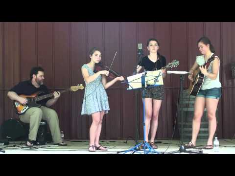 Fernandez Sisters / John Garris - All of Me (cover)