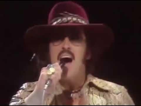 Johnny Wakelin -  In Zaire - with lyrics